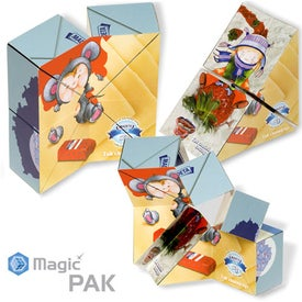 Branded Magic Pak