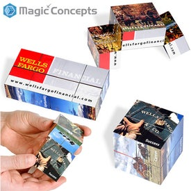 Magic Small Krazy Cube for Marketing