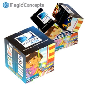 Advertising Magic Small Krazy Cube