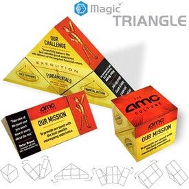 Branded Magic Triangle