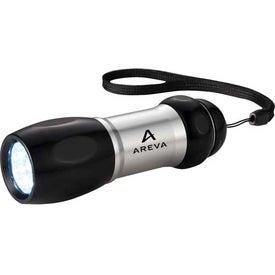 Promotional Magnetic Flashlight