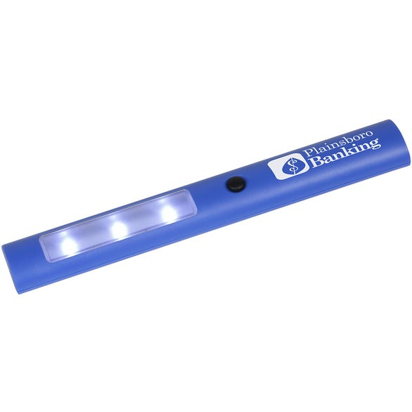 Blue Magnetic Light Stick