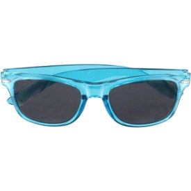 Malibu Sunglasses for Customization