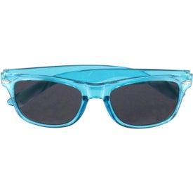 Malibu Sunglasses for Customization