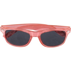 Printed Malibu Sunglasses