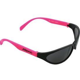 Malibu Sun Glasses for Customization