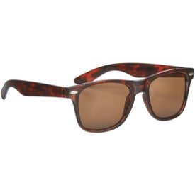 Malibu Sunglasses Printed with Your Logo