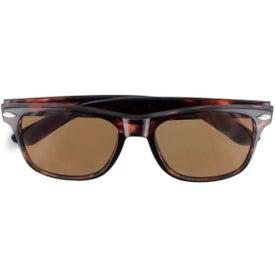 Monogrammed Malibu Sunglasses