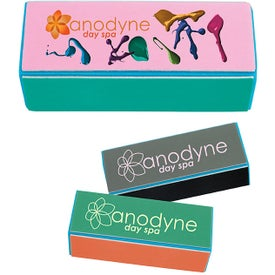 Manicurist Nail Block for Your Organization