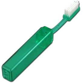 Marathon Toothbrush Giveaways