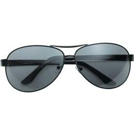 Printed Maverick Sunglasses