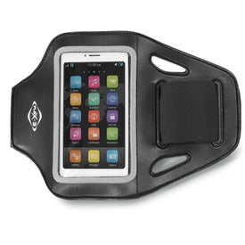 Advertising Max Performance Smartphone Armband