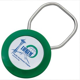 Maxi Showring Branded with Your Logo