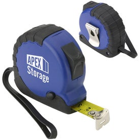 Measure-All Tape Measure (16 Ft.)