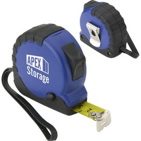 Measure-All Tape Measure (16. Ft.)
