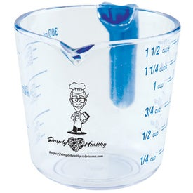 Measuring Cup (12 Oz.)