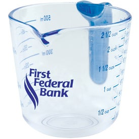 Measuring Cup (20 Oz.)