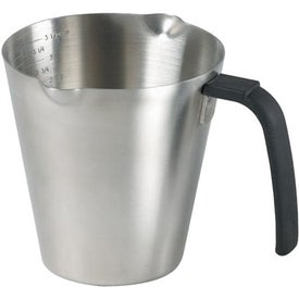 Promotional Measuring Cup - 4 Cup