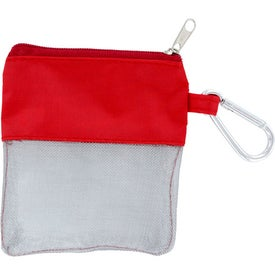 Imprinted Measuring Pouch