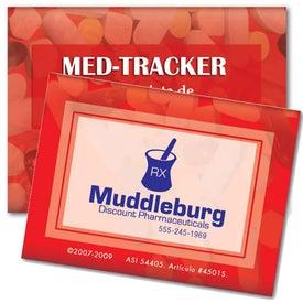 Planner: Med-Tracker (Spanish)