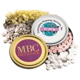 Medallion Mint Tins