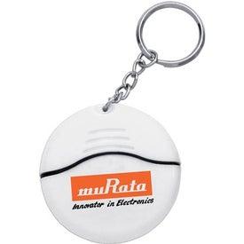 Medallion Tool Kit / Key Ring for your School