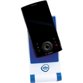 Branded Media Lounger Phone Stand