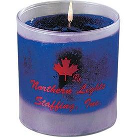 Company Meditation Candle