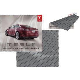 Medium Microfiber Cloth for Customization