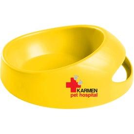Medium Scoop-it Bowl for Your Church