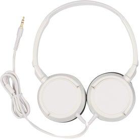 Mega Headphones with Your Logo