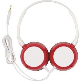 Promotional Mega Headphones