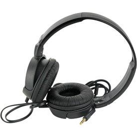 Personalized Mega Headphones