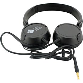 Mega Headphones for Your Organization