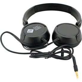 Mega Headphones for Your Organization