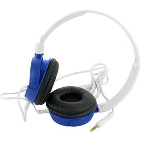 Mega Headphones for Promotion