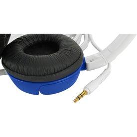 Custom Mega Headphones
