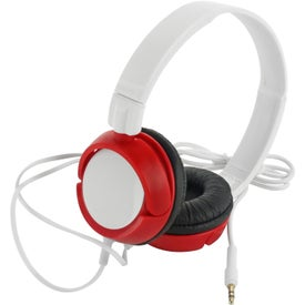 Mega Headphones for Your Company