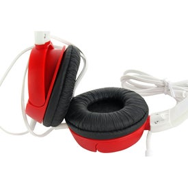 Mega Headphones for Customization