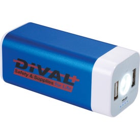 Mega Jolt Power Bank (8000 mAh)