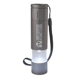 Mega Stretchable Flashlight for your School