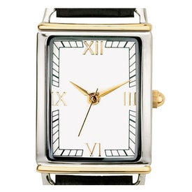 Water Resistant Mens Classic Watch