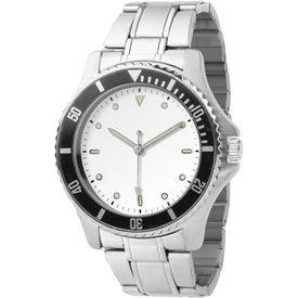 Promotional Men's Diver Design Watch