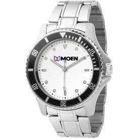 Men's Diver Design Watch