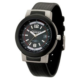 Men's Solid Steel Watch