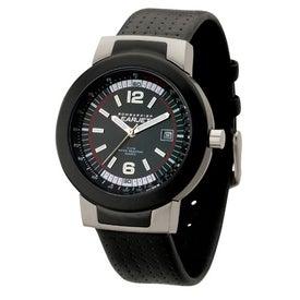 Men's Solid Steel Watch