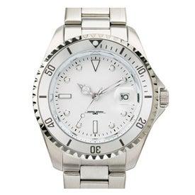 Branded Personalized Men's Watch Bracelet Style