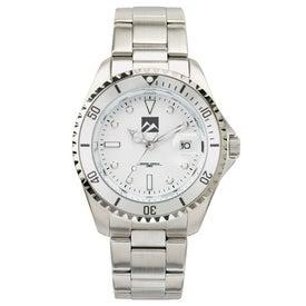 Personalized Men's Watch Bracelet Style
