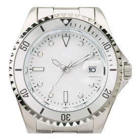 Men's Watch with Date Display
