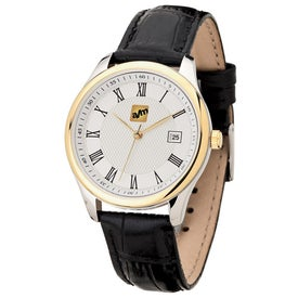 Water Resistant Classic Men's Watch